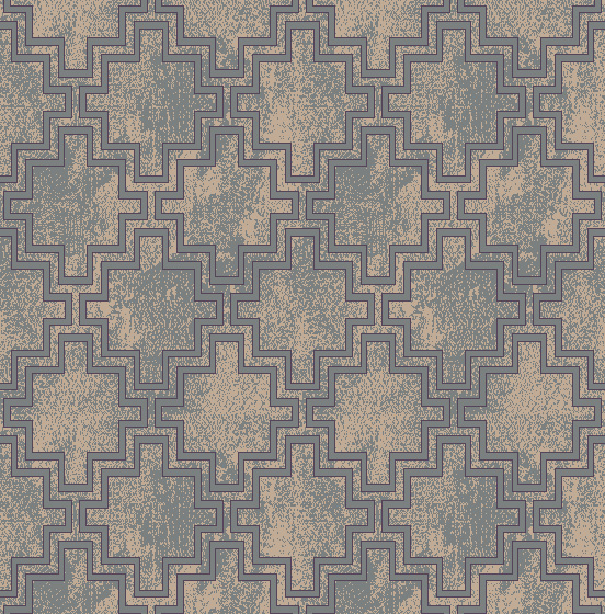 Mansion Aztec from the Mansion bespoke Axminster carpet range from Wilton Carpets