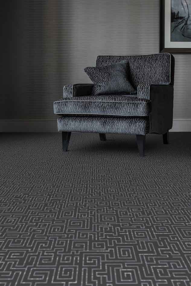 Mansion Palace fmor the Mansion bespoke Axminster carpet range form Wilton Carpets