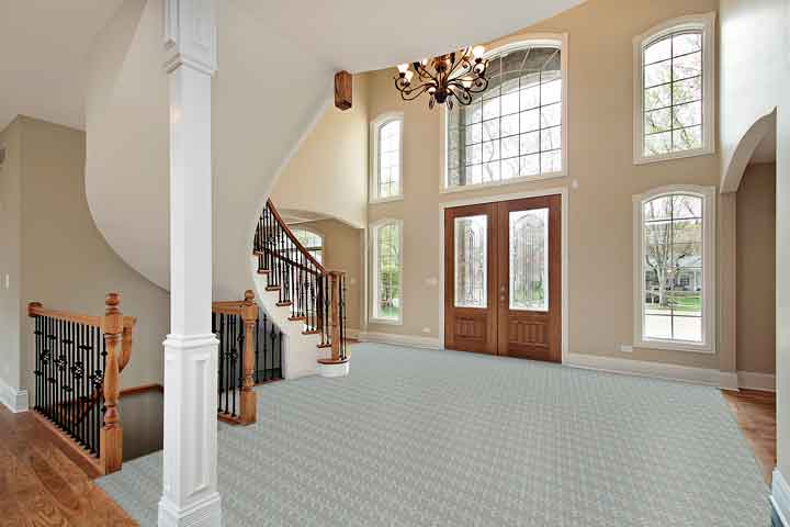 Mansion Track from the Mansion bespoke Axminster Carpet range from Wilton Carpets