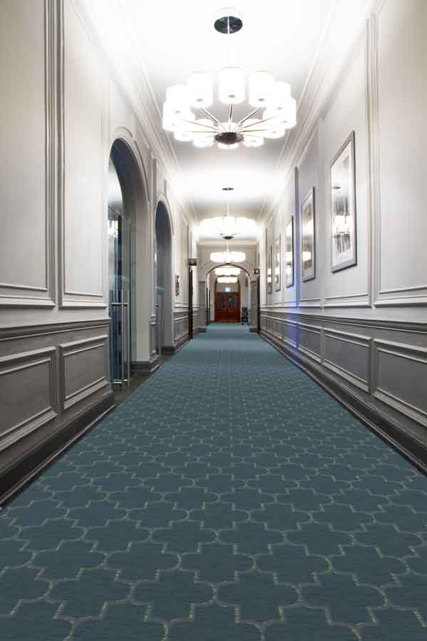 Mansion East from the Mansion besoke Axminster carpet range from Wilton Caroets