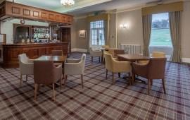 Wilton Golf Club Carpet