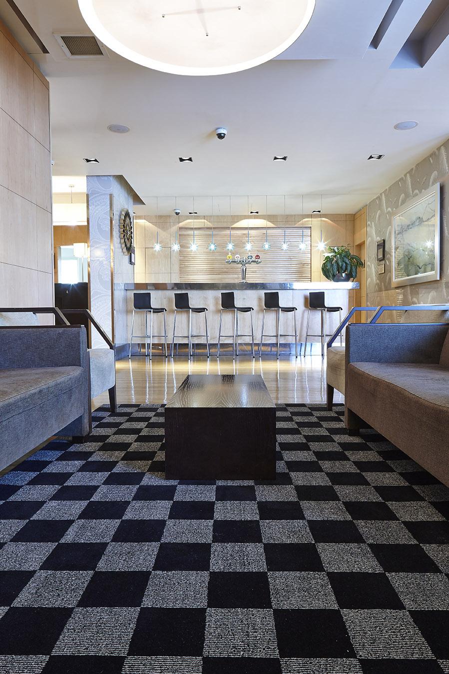 Holiday Inn Redditch Wilton Carpets