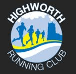 Highworth Running Club logo