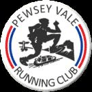 Pewsey Vale Running Club logo