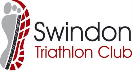 Swindon Triathlon Club logo