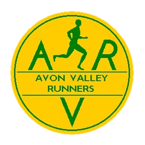 avon valley runners logo