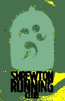 Shrewton Running Club logo