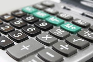 key accounting ratios for measuring business performance