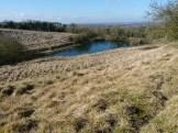 Wroughton Reservoir