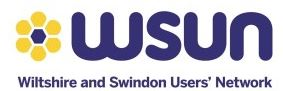 WSUN (Wiltshire and Swindon Users' Network)
