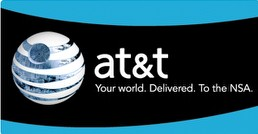 AT&T now officially part of the evil empire.