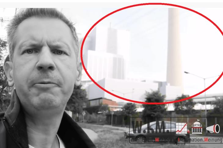 Erinnerung vertuschten Beinahe Stromausfall für 2,5 Mio. Menschen in Mannheim im August 2020