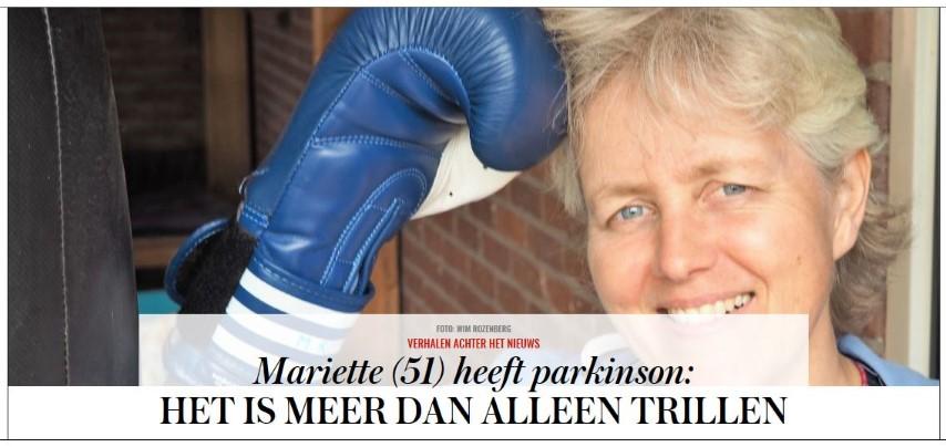 Telegraaf - Vrouw.nl
