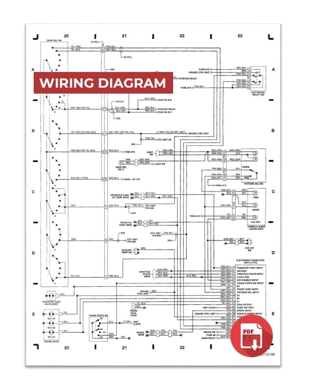 peterbilt truck wiring diagram  2011 mkz fuse box  power