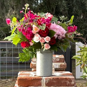 Valentine Flowers Delivery in Beaufort sc