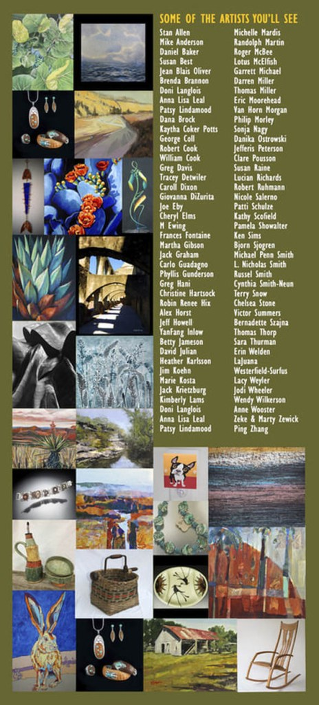 Artists from Last Year