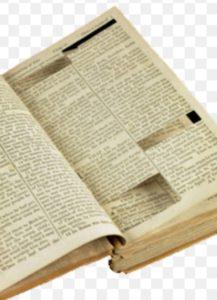 Thomas Jefferson's Bible