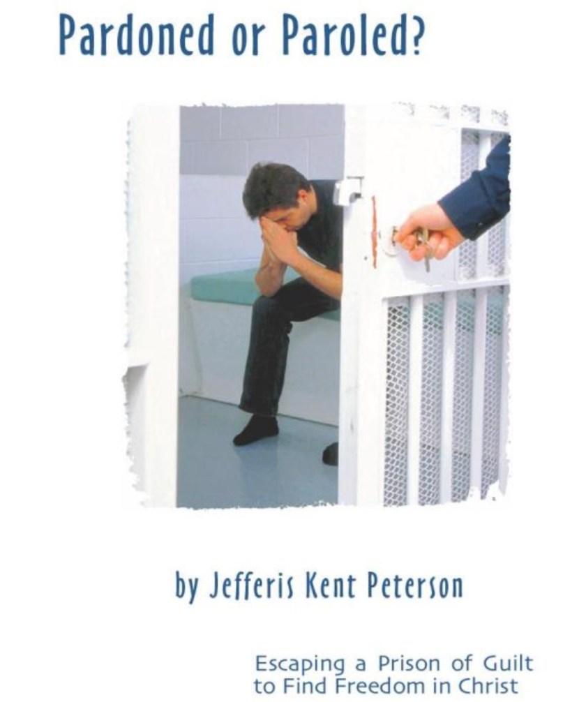 Pardoned or Paroled? https://smile.amazon.com/Pardoned-Paroled-Escaping-Prison-Freedom/dp/1717867227/
