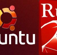 Ruby on Rails no Ubuntu 12.04