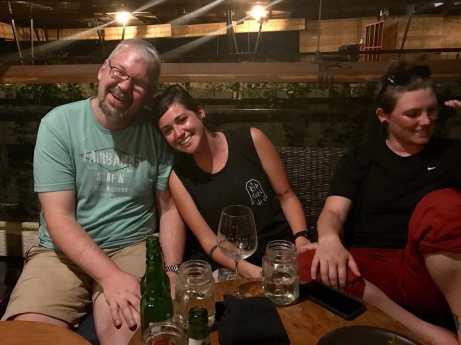 Thomas, Dillon & Sara