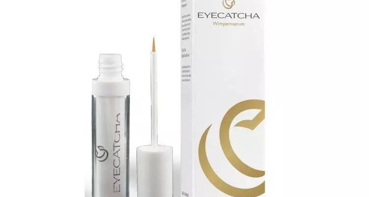 Eyecatcha Wimpern Booster