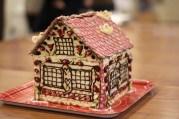 The House of Matzah by Eleri (c) Libby Hipkins 2013