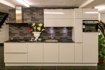Keukencentrum Wim van der Ham - Moderne keuken 03