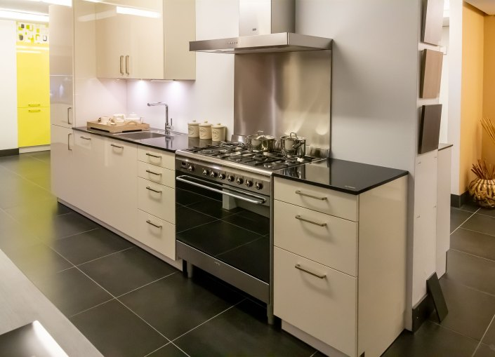 Keukencentrum Wim van der Ham - Moderne keuken 07