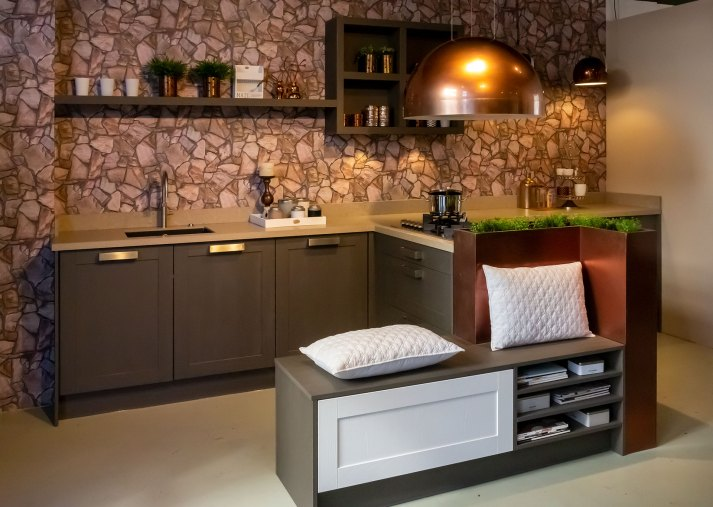 Keukencentrum Wim van der Ham - Landelijke keuken 20