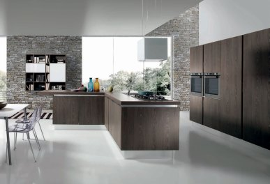 Keukencentrum Wim van der Ham - Moderne keuken 06