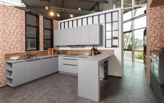 Keukencentrum Wim van der Ham - Moderne keuken 12