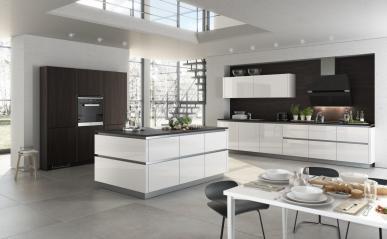 Keukencentrum Wim van der Ham - Moderne keuken 05