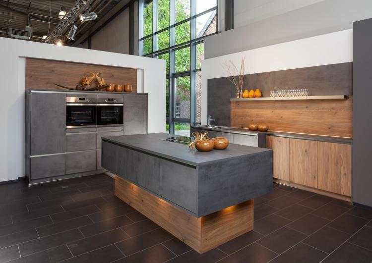 Keukencentrum Wim van der Ham - Moderne keuken 25