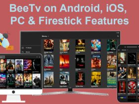 Download BeeTv APK Android, iOS & Firestick