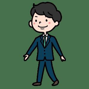 不動産売却のトリセツサイト運営者の後藤のイメージ