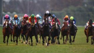 第36回ジャパンカップ(G1)は武豊の1番人気キタサンブラックが他馬を圧逃!武豊はJC最多の4勝目