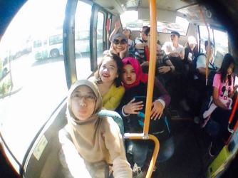 Shuttle Bus #2
