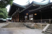 The Shrine from another angle