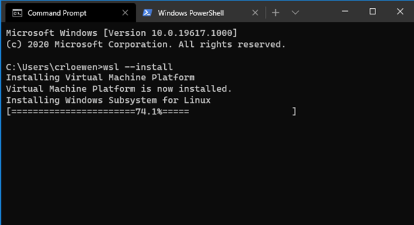 Microsoft is Adding Linux GUI app support to WSL