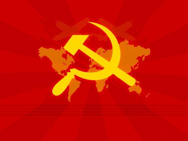 коммунизм, ссср, ussr » Оформление Windows 7:8:10 - темы ...