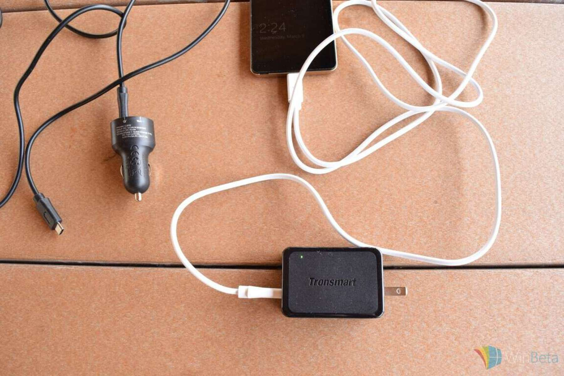 Tronsmart Chargers Review 02