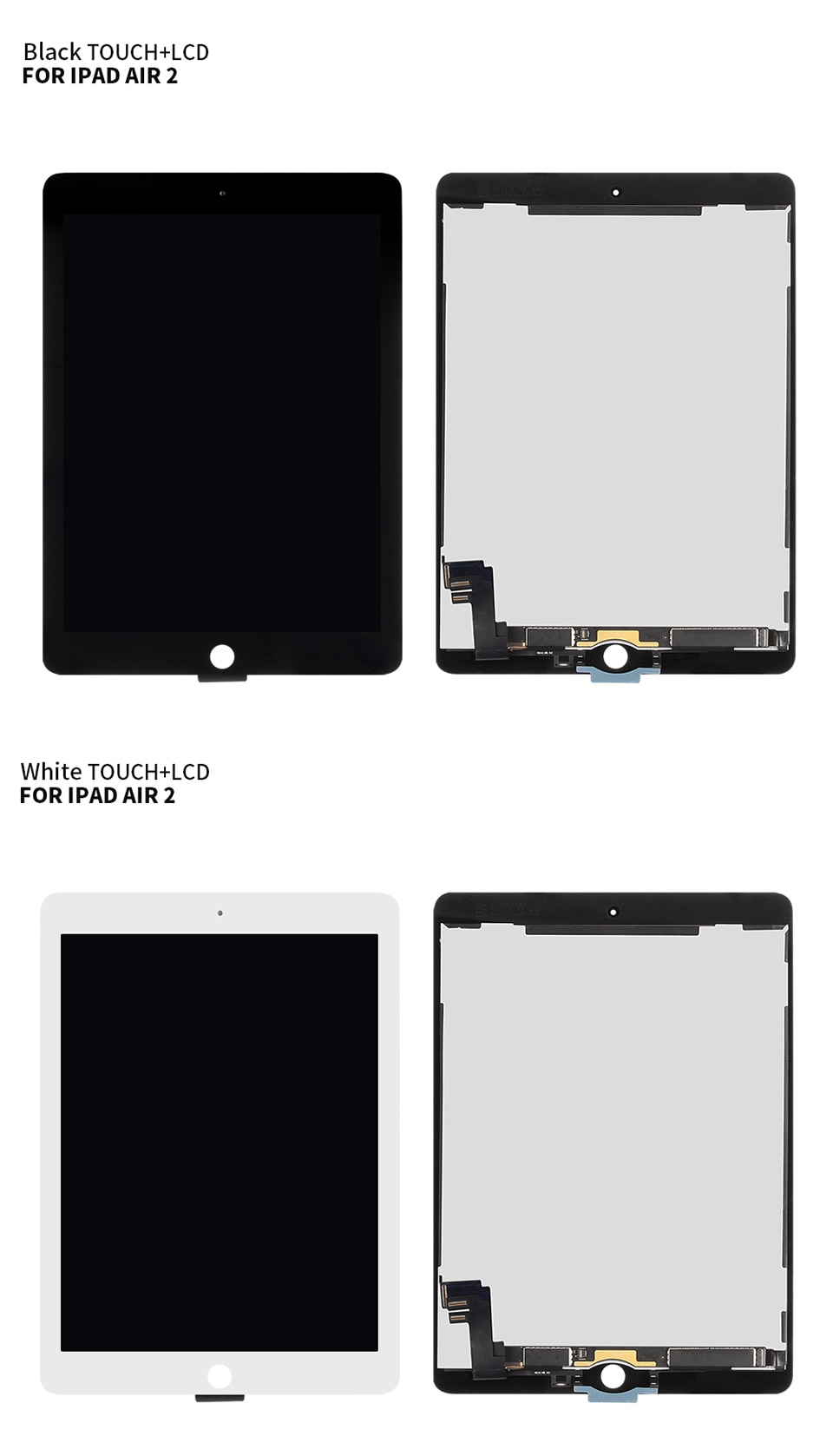 Apple iPad Air 2 LCD best price