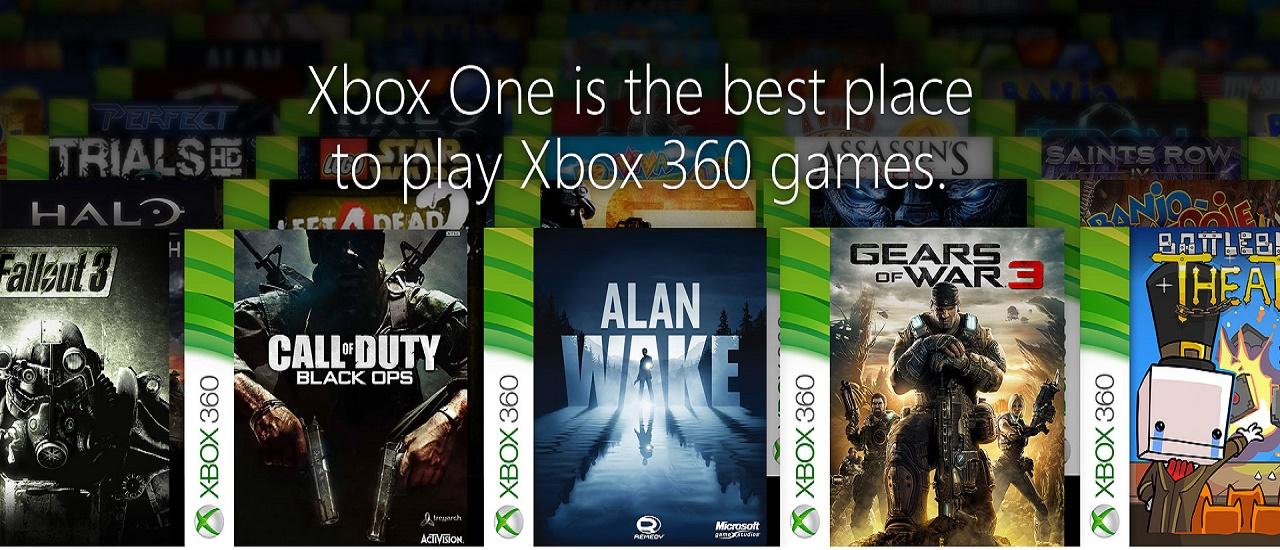Xbox One Peripherals Now Work On Xbox 360 Games WinBuzzer