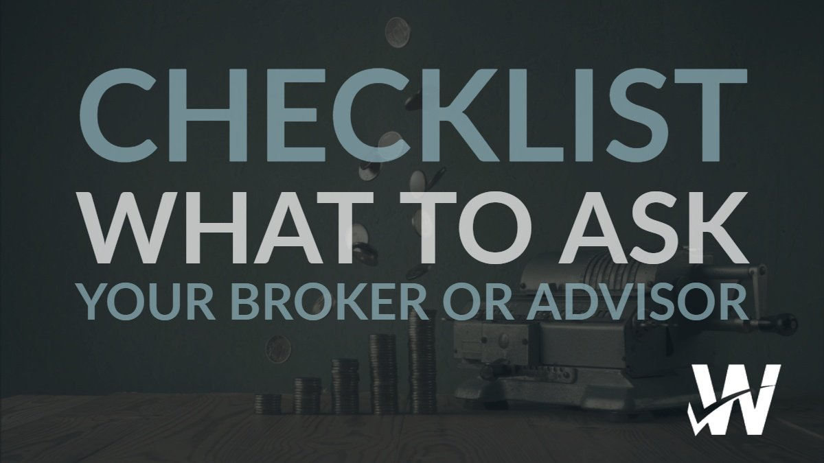 What to Ask of a Benefits Broker or Advisor