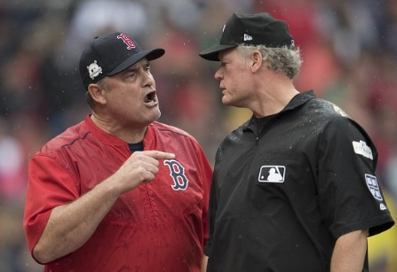 Red Sox in Review- Is This The Last Of John Farrell?