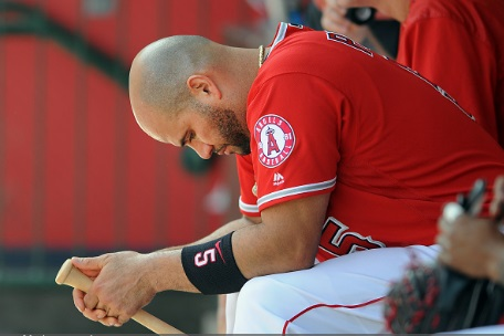Trading The Untradeable Contract Of Albert Pujols – Can it be Done?