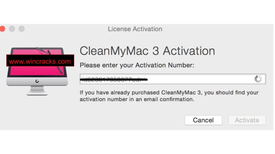 Cleanmymac 3 crack 2018