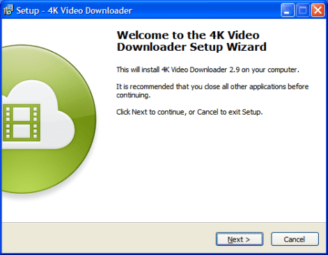 4K Video Downloader 4.11.3.3420 Crack Full is Here! [Latest]