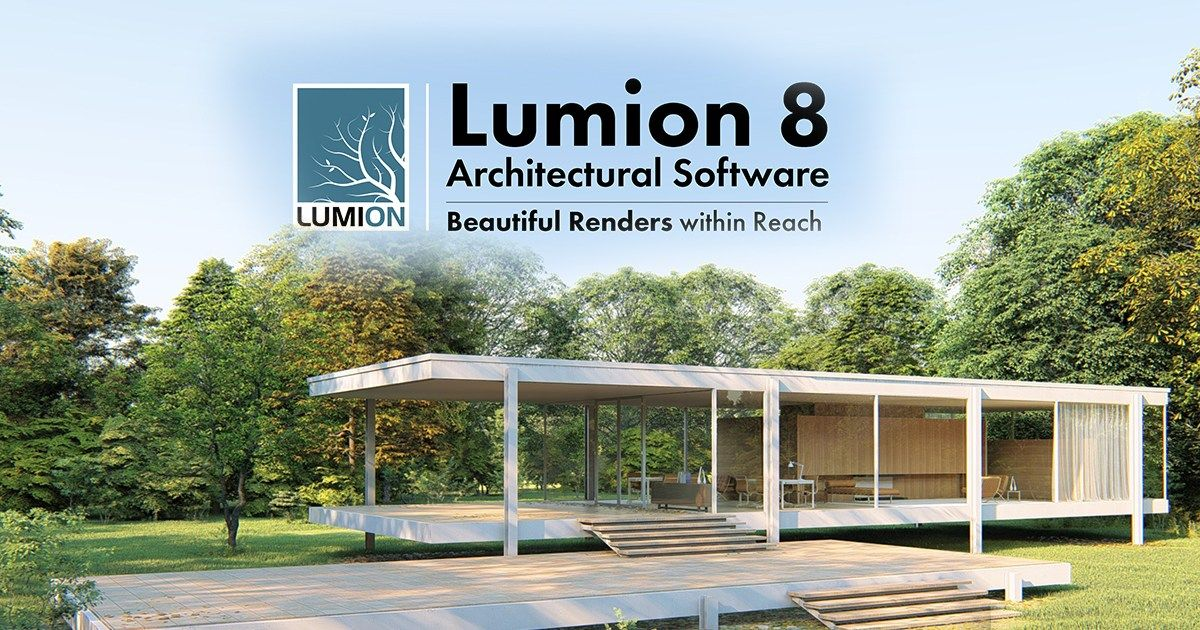 Lumion 8 Pro Crack + Keygen + Activator Free Download