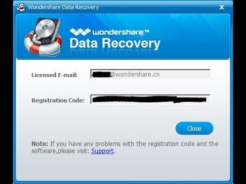 Best free alternative to Wondershare Data Recovery full version crack, keygen, serial, license key